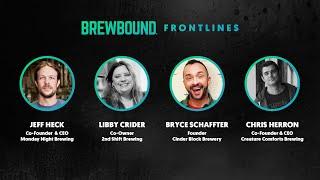 Brewbound Frontlines: Missouri, Georgia Breweries Discuss Reopening Plans