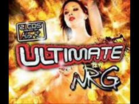 ULTIMATE NRG 1 - OPEN YOUR EYES ( Eyeopener ) Alex K Remix