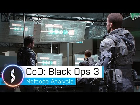 A solid Black Ops 3 Netcode Analysis - Created by Battle(non)sense