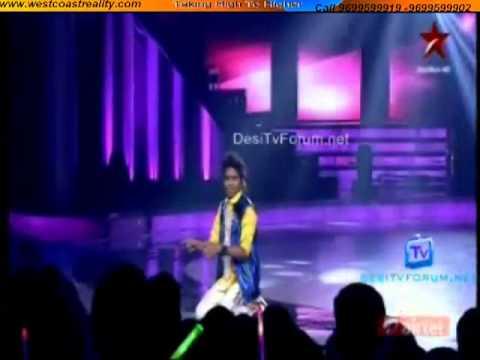 Part 3 India's Dancing SuperStar Grand Finale   2013 Video Watch Online