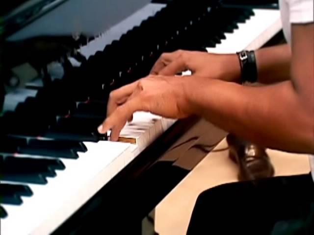 Cuba Music Havana Jazz - Roberto Carlos Valdes