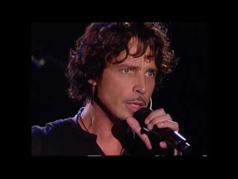Chris Cornell - Be Yourself (Live)