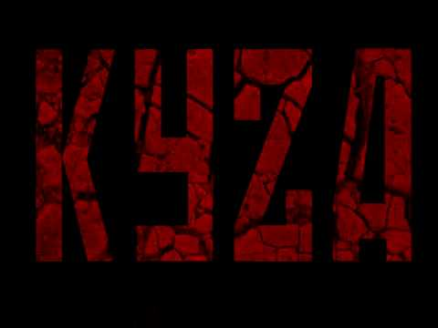 Kyza - Sin city b/w Go- promo vid
