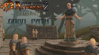 Возвращение 2.0 на легенде - #8 Грег и Декстер