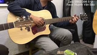 [Văn Bảo] Review Ân guitar với Thuận guitar
