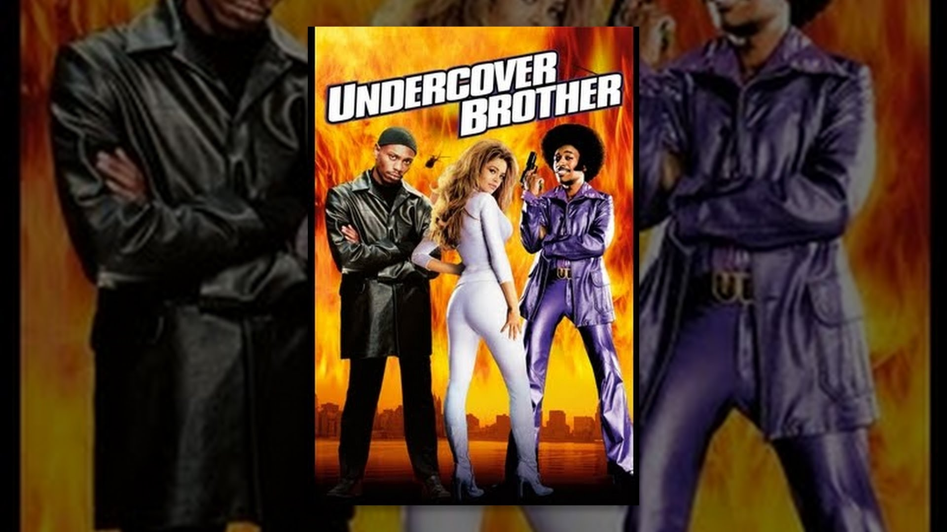 Download Undercover Brother