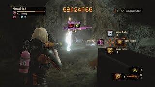 Resident Evil Revelations 2 Desafio de Nível Restrito Nº 453  (2'14) cenário 2:2