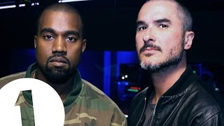 Zane Lowe meets Kanye West 2015 - Contains Strong Language thumbnail