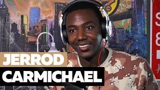 Jerrod Carmichael Speaks On His Beginnings, Transformers + Social Media Comedians