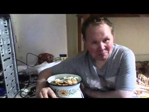 Рецепт Ответ SiliconValleyVoice про жареные лисички с картошечкой