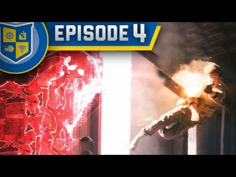 Video Game High School (VGHS) - S2: Ep. 4
