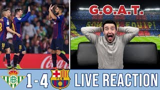 10 POINTS CLEAR THANKS TO LEO !!   REACTION