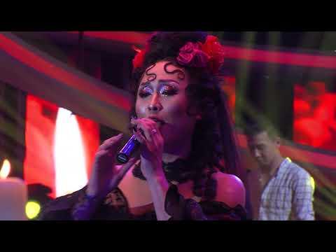 О. Тэмүүжин (Cher- Dov'e L' Amore)