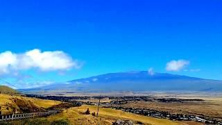 Hawaii: Volcanoes Mauna Loa / Mauna Kea/ Kailua-Kona