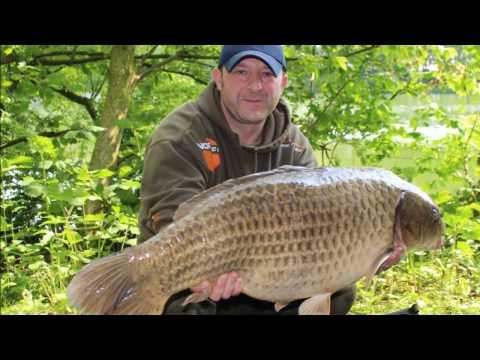Carp Fishing 2016 Newbridge Lakes