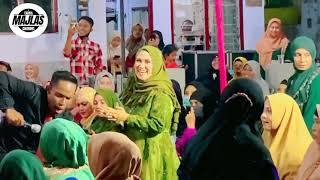 Pengantin baru   Hamdan bawazier & Abdurahman balaswad   tarbaru dari laskhar musik banyuwangi 2021