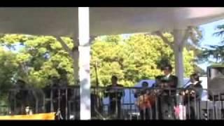Mariachi Sincero (Andres) Las Bodas de Luis Alonso