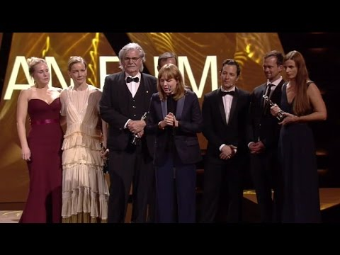 European Film Awards 2016 Film: Toni Erdmann