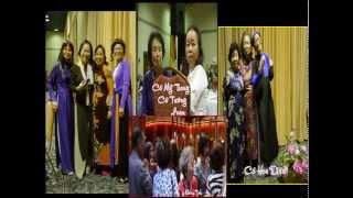 Cô Gái Nữ Sinh Đồng Khánh -Hà Thanh [Phuong Vy 5] -LienNhu
