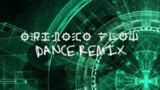 Orinoco Flow - [2008] Dance Remix