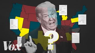 Can Trump steal the election?