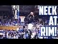 Download ZION WILLIAMSON NECK AT RIM!!! ALL DUKE SCRIMMAGE DUNKS!!!