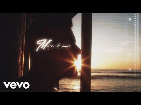 Carlos Rivera - Me Muero (Lyric Video)