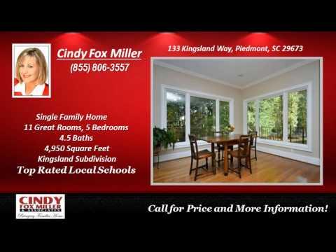 5 Bedroom House for Sale near Wren Middle School SC