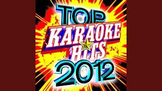 It Will Rain (Karaoke Version) (Originally Performed By Bruno Mars)