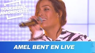 Amel Bent - Si on te demande (Live @TPMP)