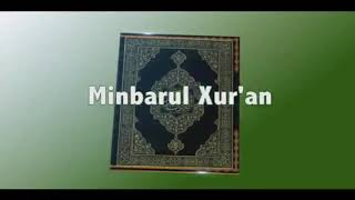 MINBAROU XOURANE DU 19 07 2019