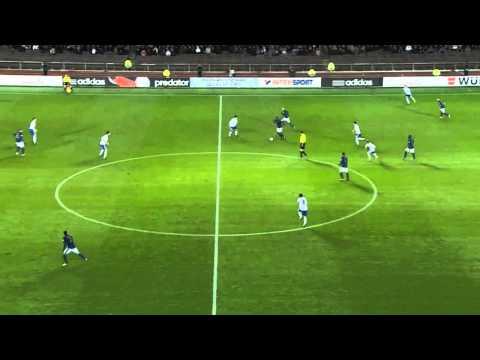 Abou Diaby vs Finland