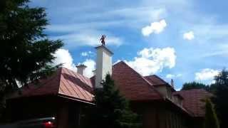remont kominów na wesoło www.skalar.info.pl