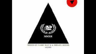 Progrezo Records MMXII 2xMix Compiled & Mixed by Gare Mat K [Progrezo Records]