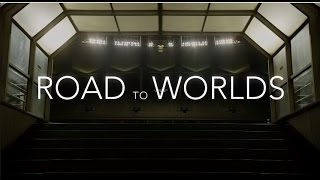 Road To Worlds (Full Documentary) Parts 1-3