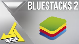 Como Baixar e Instalar BlueStacks 2 em Qualquer Computador (EMULADOR DE ANDROID NO PC) 2016/2017
