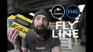 FLY FISHING LINE -Fly line types - FLY FISHING LESSONS | FLY FISHING EQUIPMENT