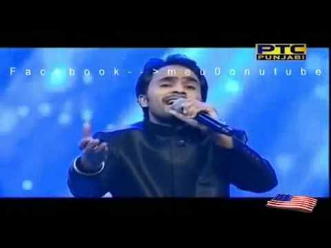 Performance Of Deepesh rahi Sanu Kinna To Pyara Sada Rabb Janda
