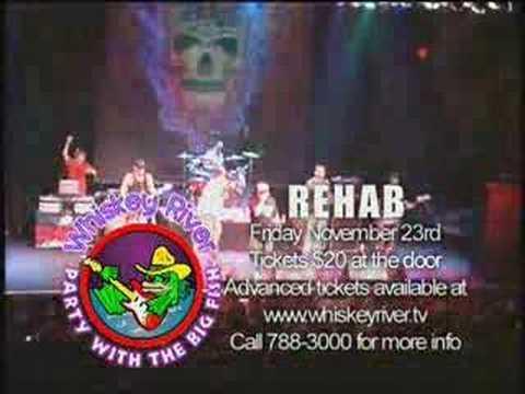 Rehab In Concert