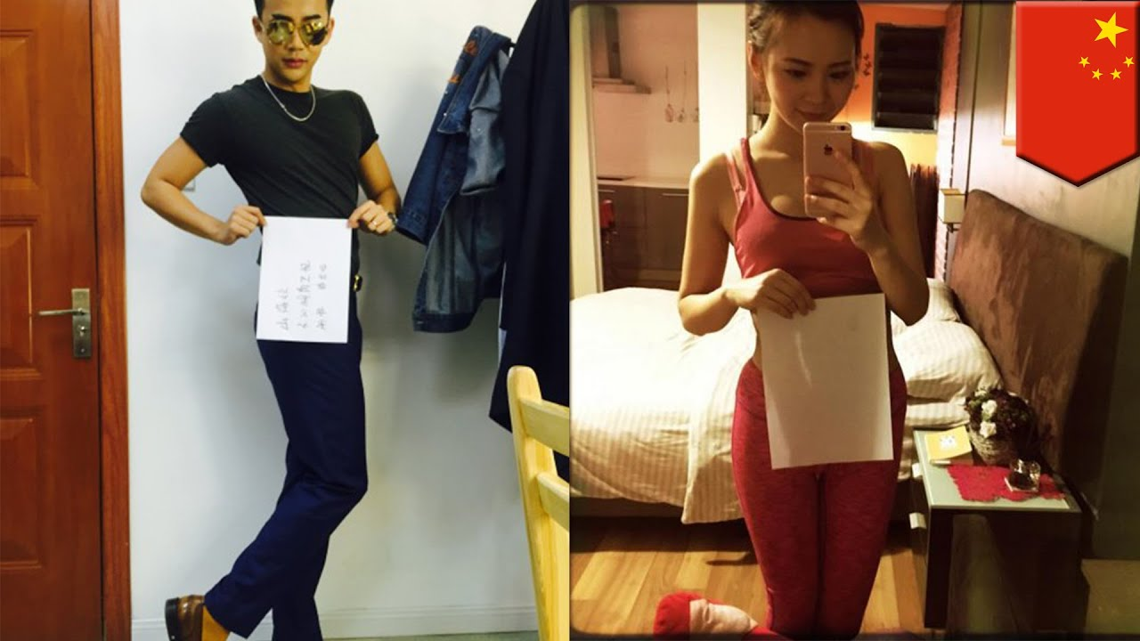 A4 waist challenge: Internet obsesses over people hiding waists ...