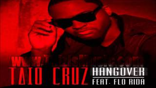 Taio Cruz feat. Flo Rida - Hangover (Jump Smokers Remix) 2011