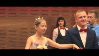 Свадьба Ивановых 06.09.2015