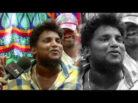 Chennai Gana - ஜாலி ஜாலி சிங்களா இருந்தா... - Red Pix Gana - By Gana Michael