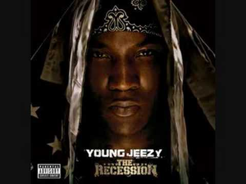 YOUNG JEEZY - BY THE WAY