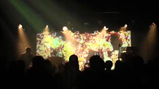 Godflesh - Crush My Soul - Live - Strasbourg - Clip 7