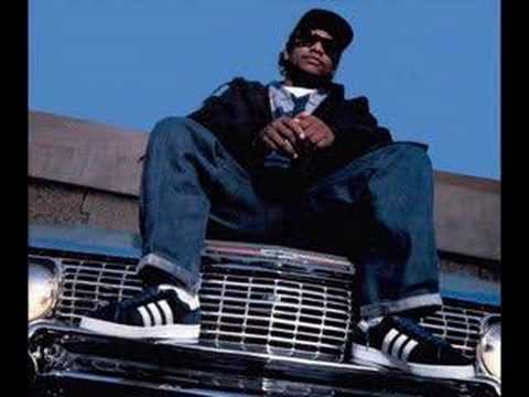 EazyE & Lil Eazy & Dre  64 Impala