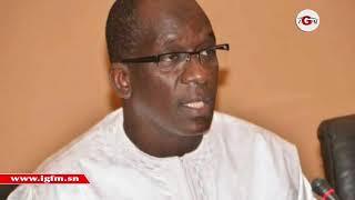 Diouf Sarr demande aux syndicalistes de la santé de suspendre leur grève