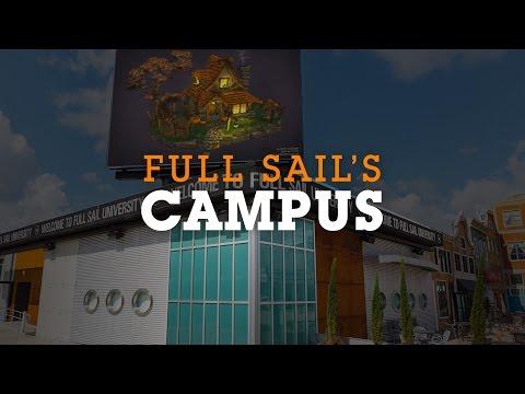 Full Sail University Campus