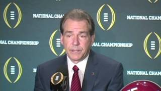 Media day: Coaches preview press conference pt  1