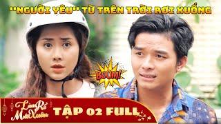 Làm Rể Mười Xuân - Tập 2 Full | Phim Hài Tết Việt Hay Nhất 2020 - Phim HTV